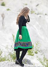 Sukne - sukňa Noemi - 12310506_