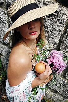 Drogéria - Telové Maslo Sunshine PEACH - 12310893_