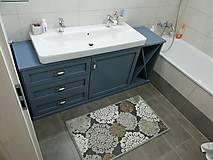 Nábytok - Stolik pod umyvadlo č 31. - 12310372_