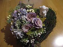 Dekorácie - Dekorácia na hrob - 12315168_
