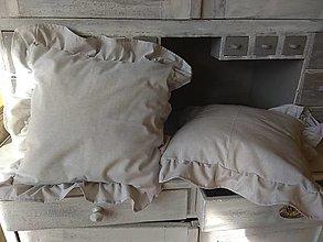 Úžitkový textil - Vankúše na objednávku - 12320584_