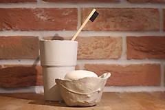 Nádoby - Minisada do kúpelne - 12320411_