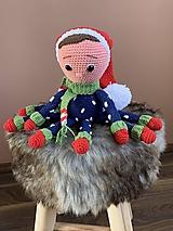 Hračky - chobotnička NINKO - 12318280_