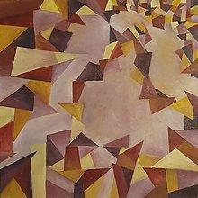 Obrazy - Metamorfózy polygónov III. - 12319720_