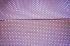 Textil - metráž ružová - 12321639_