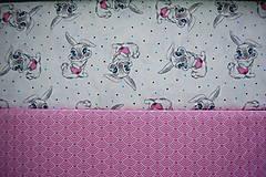 Textil - metráž oblúky - 12321677_
