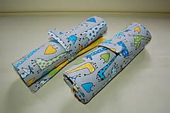 Iné tašky - na háčiky - 12321731_