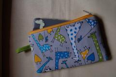 Taštičky - žirafky - 12321781_