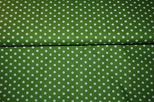 metráž zelená