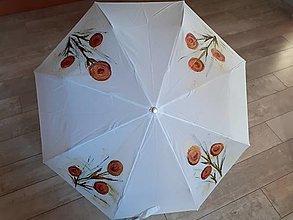 Iné doplnky - dáždnik skladací - 12327803_