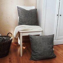Úžitkový textil - Obliečka na vankúš - 12327521_