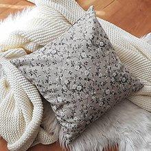 Úžitkový textil - Obliečka na vankúš - 12327604_