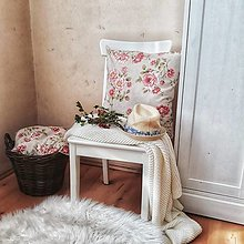 Úžitkový textil - Obliečka na vankúš - 12327829_