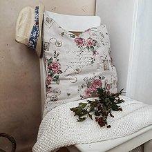 Úžitkový textil - Obliečka na vankúš - 12327849_