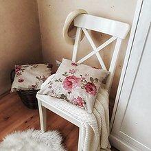 Úžitkový textil - Obliečka na vankúš - 12327856_