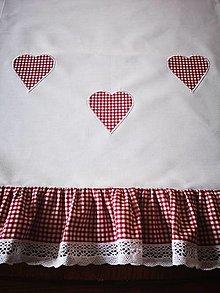 Úžitkový textil - Obrus - 12329989_