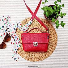 Kabelky - AUTUMN mini bag no.1 - 12329520_