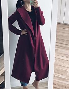 Kabáty - Kabát  - 12336156_