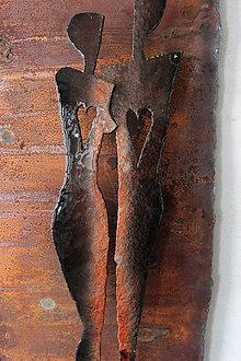 Socha - Vzájomnosť  ACID Corrosion ONE  PREDANÉ - 12336353_