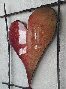 Obrázky - Srdce  BraveHeart III  MMXX PREDANÉ - 12336455_