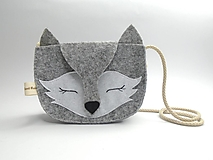 Detské tašky - Moje obľúbené zvieratko: mačička - 12338836_
