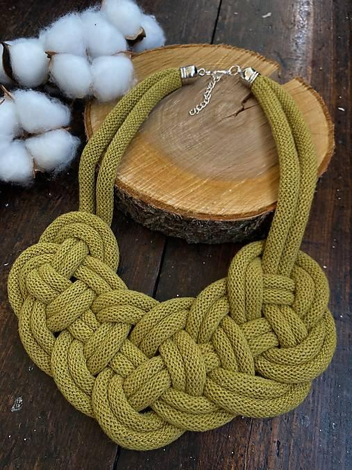 Velký uzel - kiwi