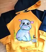 Detské oblečenie - Hrošík - 12343141_