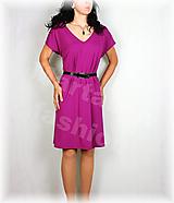 Šaty - Šaty vz.610(více barev) - 12344898_
