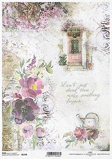 Papier - Ryžový papier - 12344710_