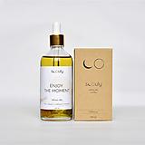 Drogéria - Prírodný telový olej Enjoy the moment - 12347576_