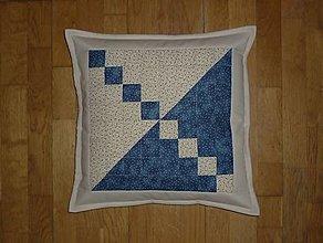 Úžitkový textil - Obliečka na vankúšik (1) - 12349631_