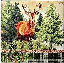 Papier - Servítka  P 114a - 12352451_