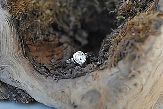 Prstene - Prsteň Pale III. - 12352958_