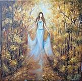 Obrazy - Zlatistá jeseň  - 12353401_