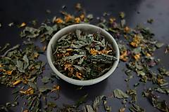 Potraviny - čaj rovnováha - 12354608_