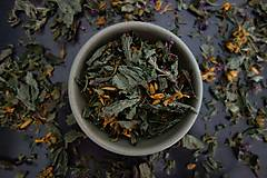 Potraviny - čaj rovnováha - 12354609_