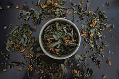 Potraviny - čaj rovnováha - 12354610_