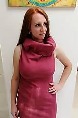 Šaty - Slava - 12353092_