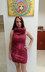 Šaty - Slava - 12353095_