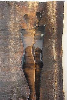 Dekorácie - Vzájomnosť  Caramello T ONE PREDANÉ - 12355885_