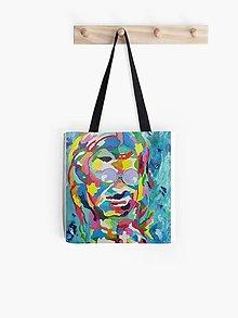 Veľké tašky - Taška Ozzy Osbourne - 12357730_