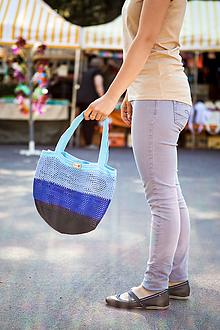 Nákupné tašky - Sieťovka M.O.R.E - 12358054_