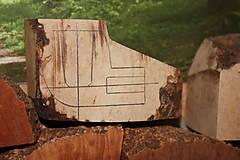 Iné - Štýlová fajka z briárového dreva #2022 - 12355678_