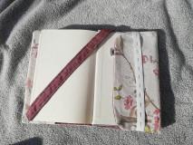 Papiernictvo - Obal na knihu - 12362356_
