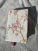 Papiernictvo - Obal na knihu - 12362359_