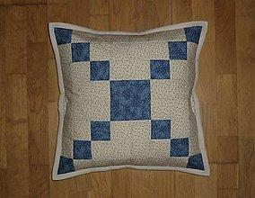Úžitkový textil - Obliečka na vankúšik (3) - 12361327_