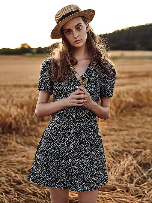 Šaty - Šaty Lola - 12359617_