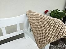 Úžitkový textil - Koberec - 12360802_