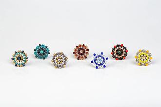 Náušnice - napichovačky Swarovski Pearls - 12361716_