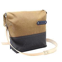 Veľké tašky - Dámská taška MARILYN DUET 2 - 12360635_